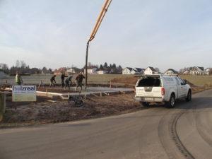 Bauleitung aller Gewerke