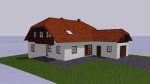 Wohnhaus Bestand